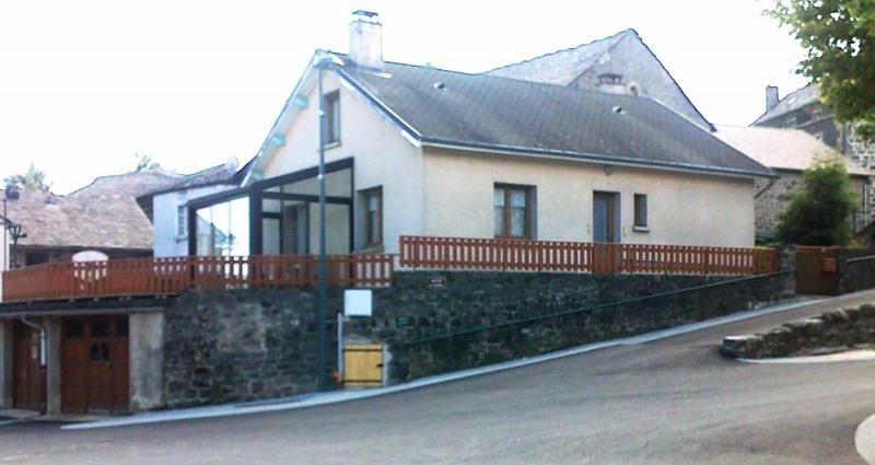 Vente maison / villa St front 130000€ - Photo 1