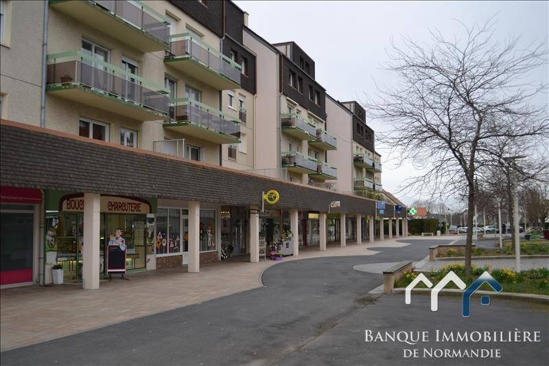 Vente appartement Caen 127400€ - Photo 1
