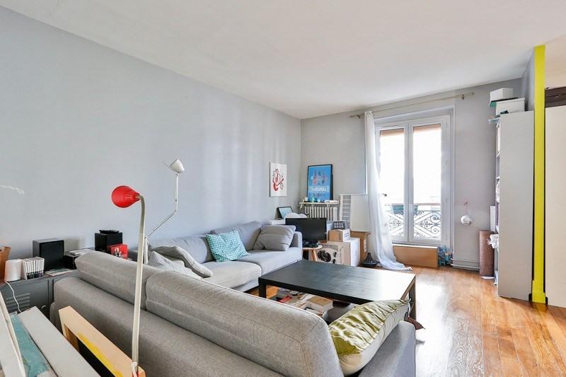 Vente appartement Paris 12ème 582000€ - Photo 3