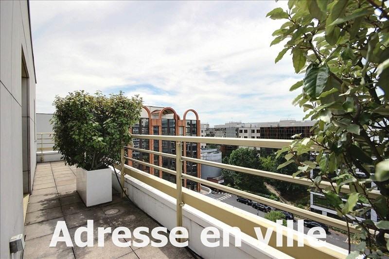 Vendita appartamento Levallois perret 476000€ - Fotografia 5