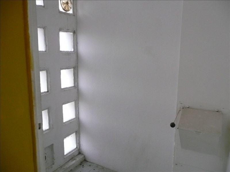 Vente appartement Sorgues 60000€ - Photo 3
