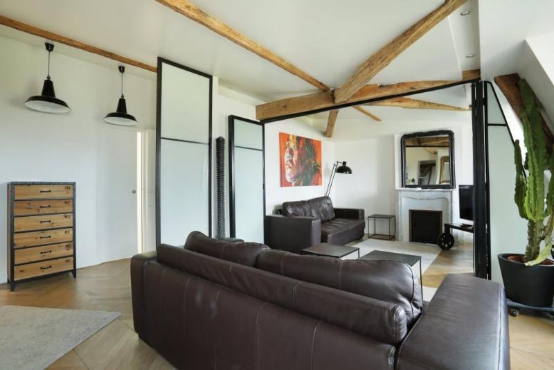 Location appartement Paris 9ème 2200€ CC - Photo 1