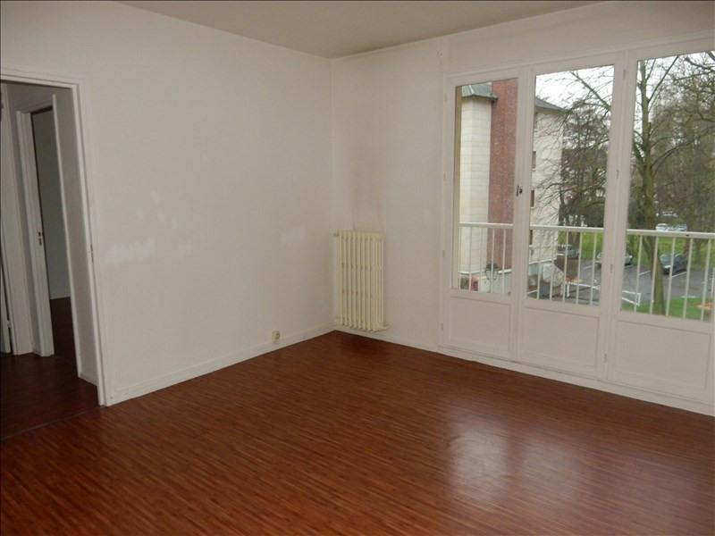 Location appartement Sarcelles 750€ CC - Photo 1
