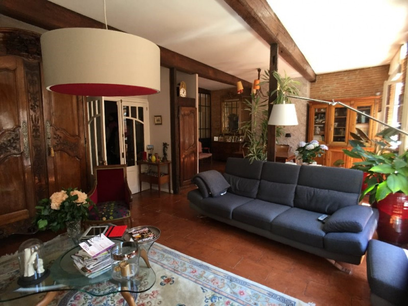Sale apartment Toulouse 708 000€ - Picture 4
