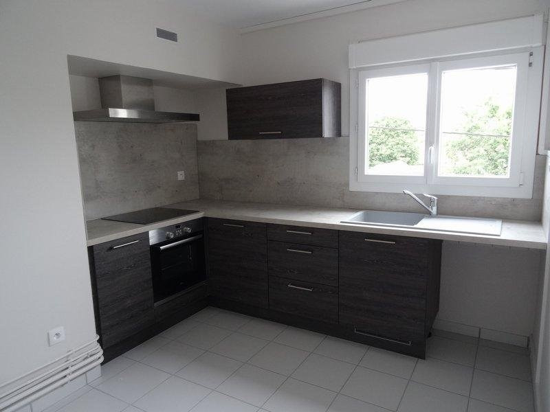 Rental apartment Agen 555€ CC - Picture 3