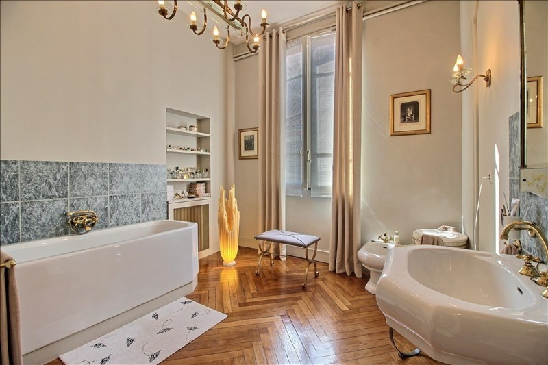 Venta de prestigio  apartamento Toulouse 1395000€ - Fotografía 7