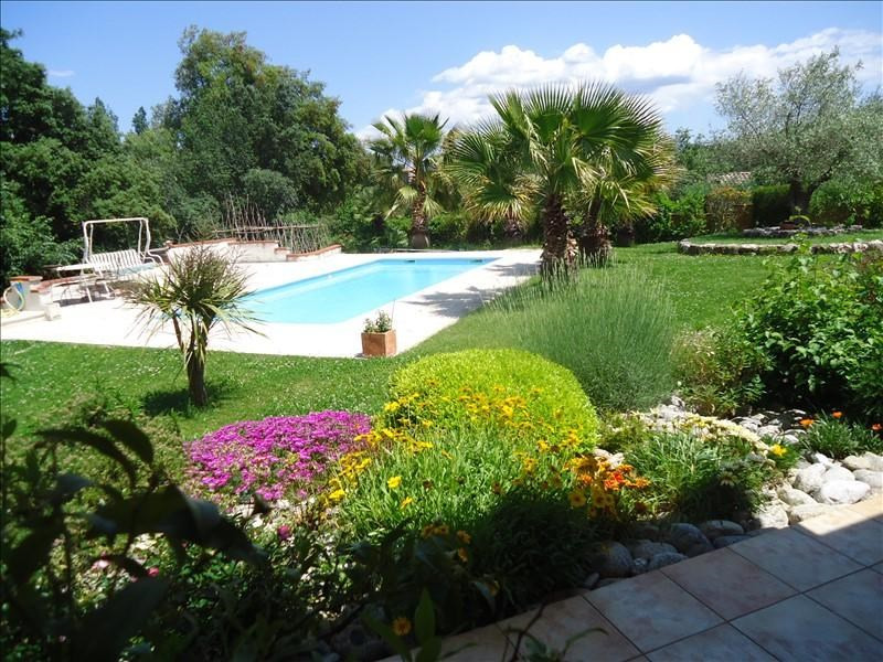 Vente de prestige maison / villa Vives 690000€ - Photo 5