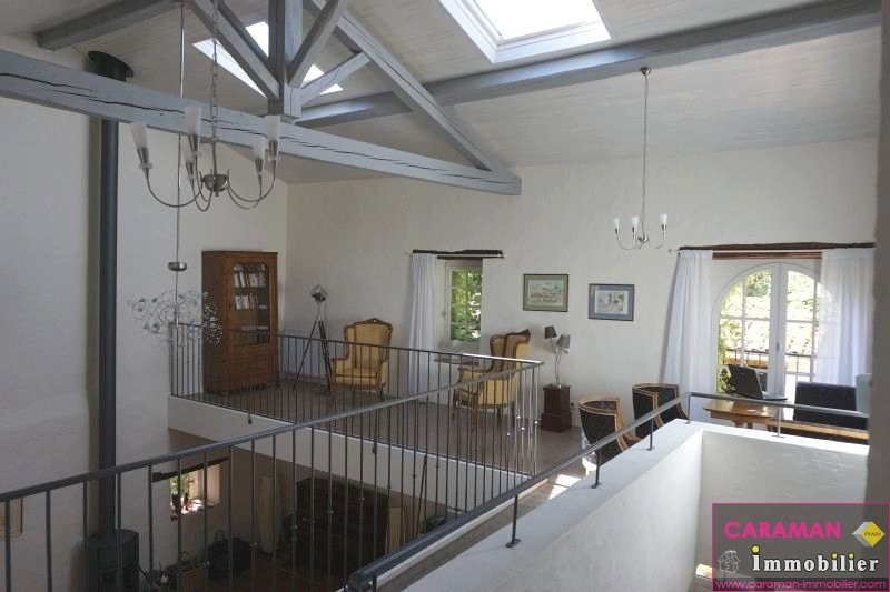 Vente de prestige maison / villa Verfeil  20 minutes 820000€ - Photo 15