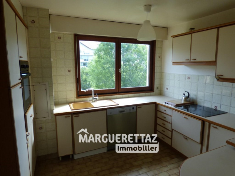 Sale apartment Ferney-voltaire 265 000€ - Picture 8