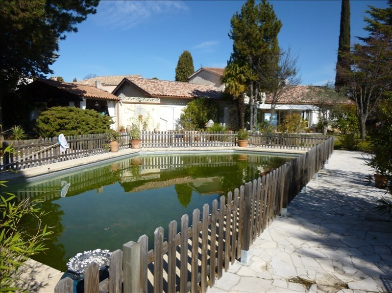Sale house / villa Manosque 546 000€ - Picture 5