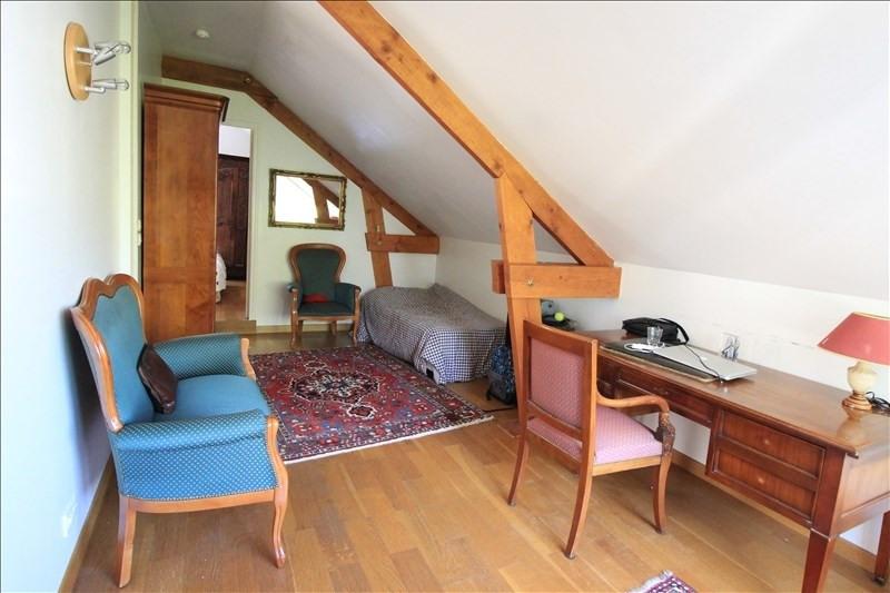 Sale house / villa Chambourcy 798000€ - Picture 5