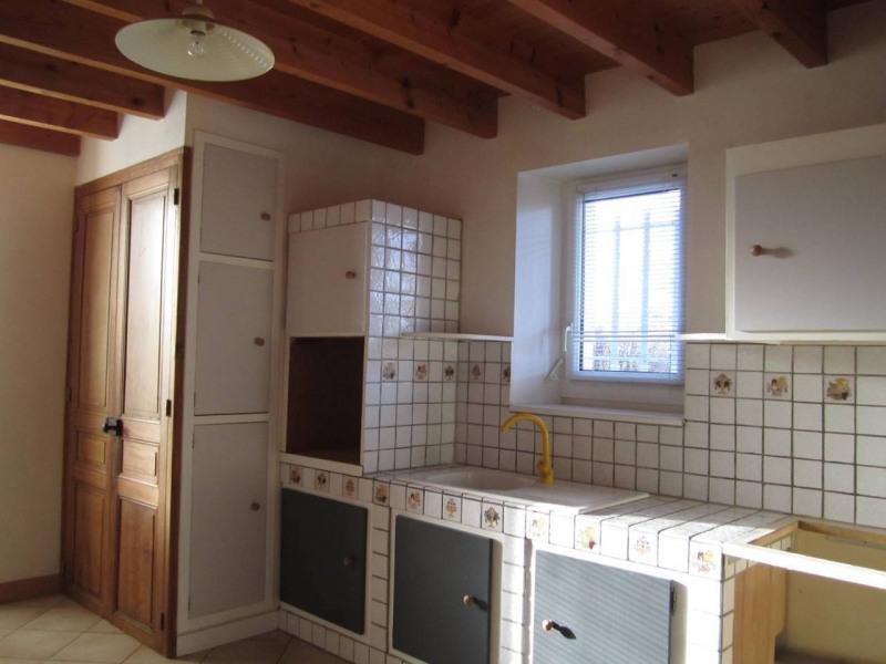 Sale house / villa Barbezieux-saint-hilaire 275600€ - Picture 6