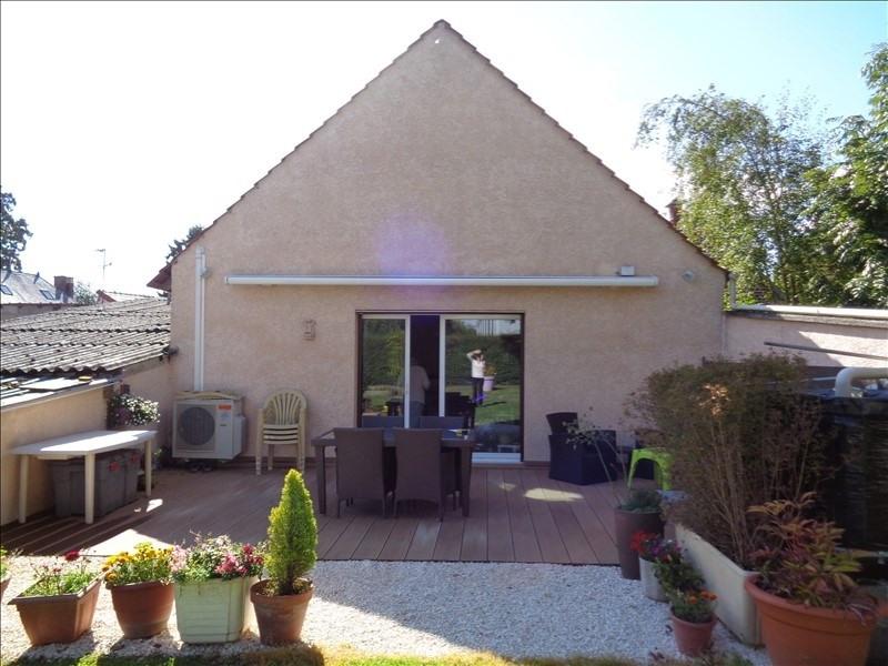 Sale house / villa Neuilly en thelle 260000€ - Picture 4