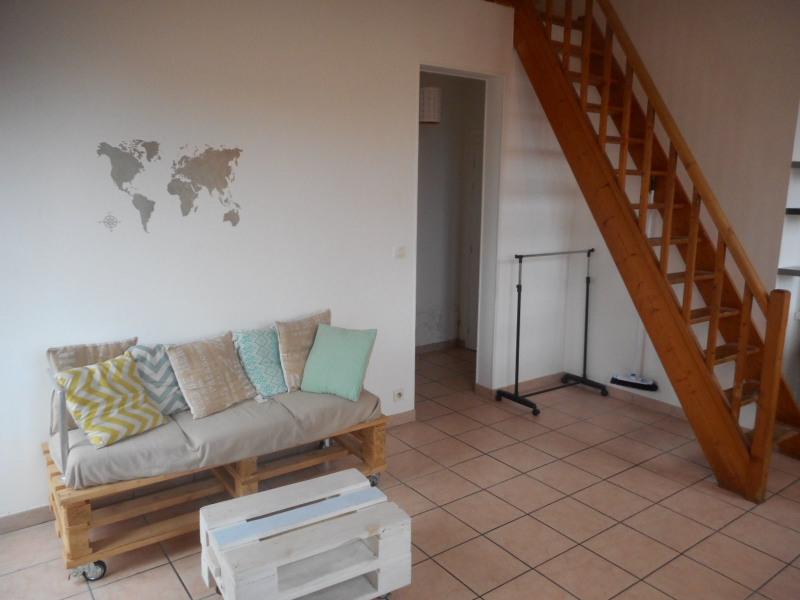 Sale apartment Sucy en brie 153000€ - Picture 1