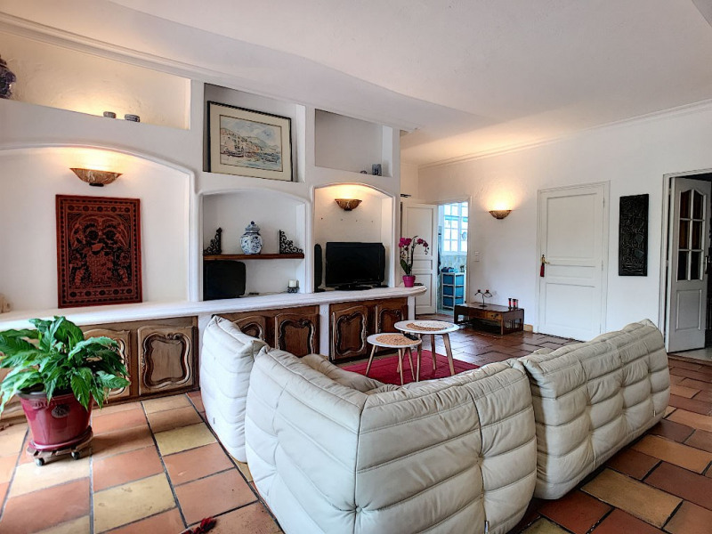 Vente appartement Cagnes sur mer 318 000€ - Photo 2