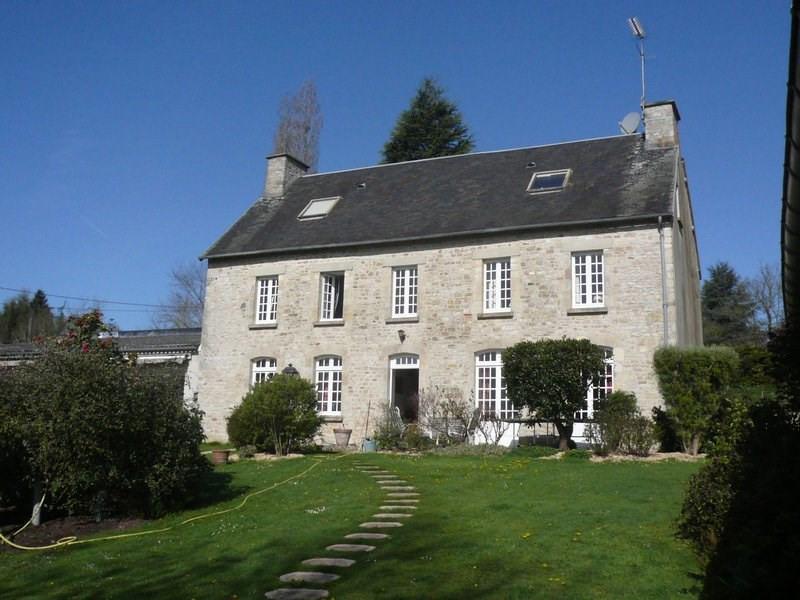 Vente maison / villa Carentan 546500€ - Photo 2