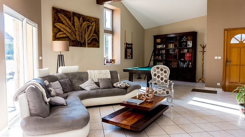 Vente maison / villa Pau 418500€ - Photo 4