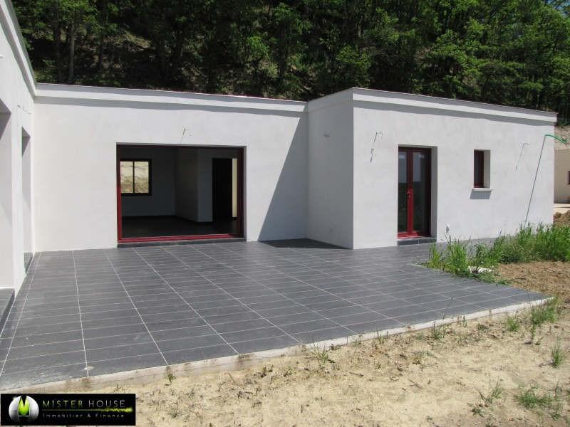 Rental house / villa Montauban 1350€ +CH - Picture 1