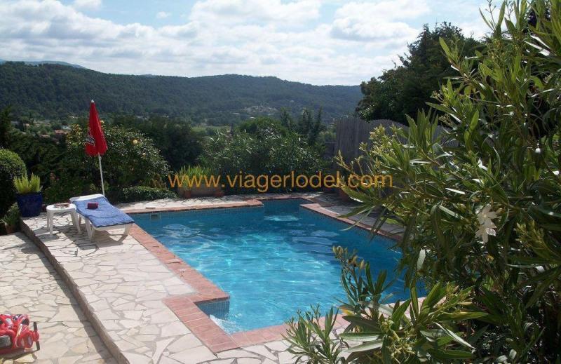 Verkoop  huis Figanières 249000€ - Foto 1