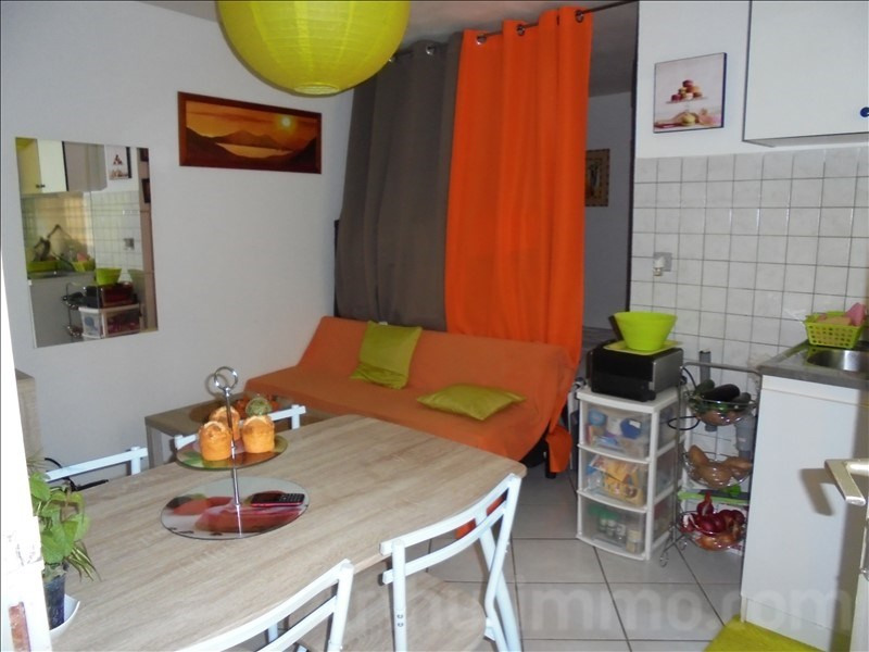 Sale building Clermont l herault 129 000€ - Picture 4