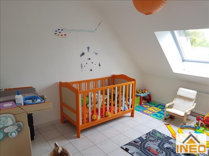 Vente maison / villa Iffendic 182875€ - Photo 4