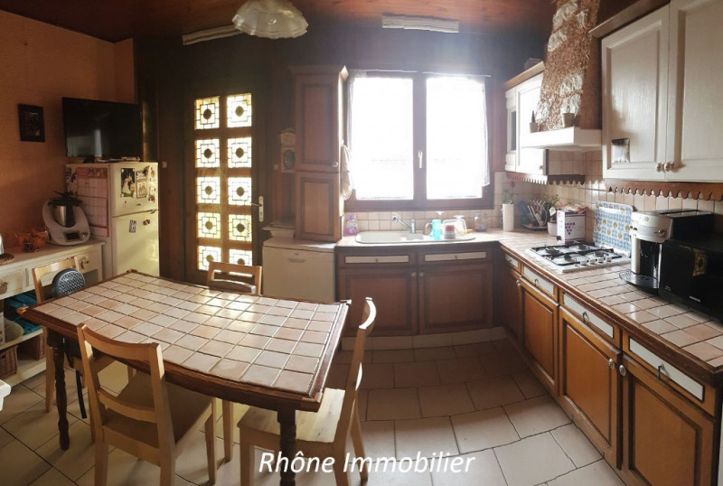 Vente maison / villa Meyzieu 277 000€ - Photo 6