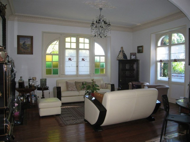 Deluxe sale house / villa Cambo les bains 751000€ - Picture 5