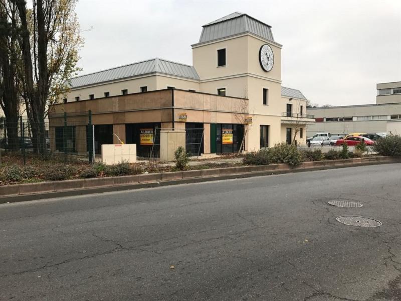 Location Boutique Le Blanc-Mesnil 0