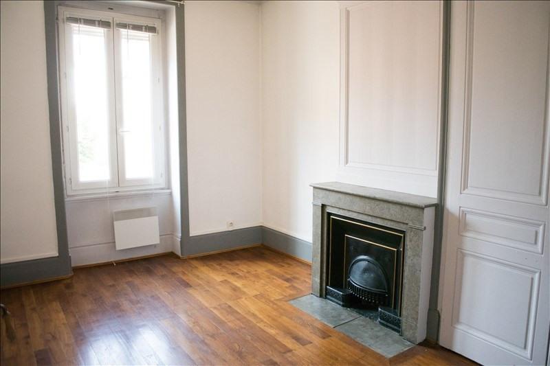 Affitto appartamento Villeurbanne 750€ CC - Fotografia 6