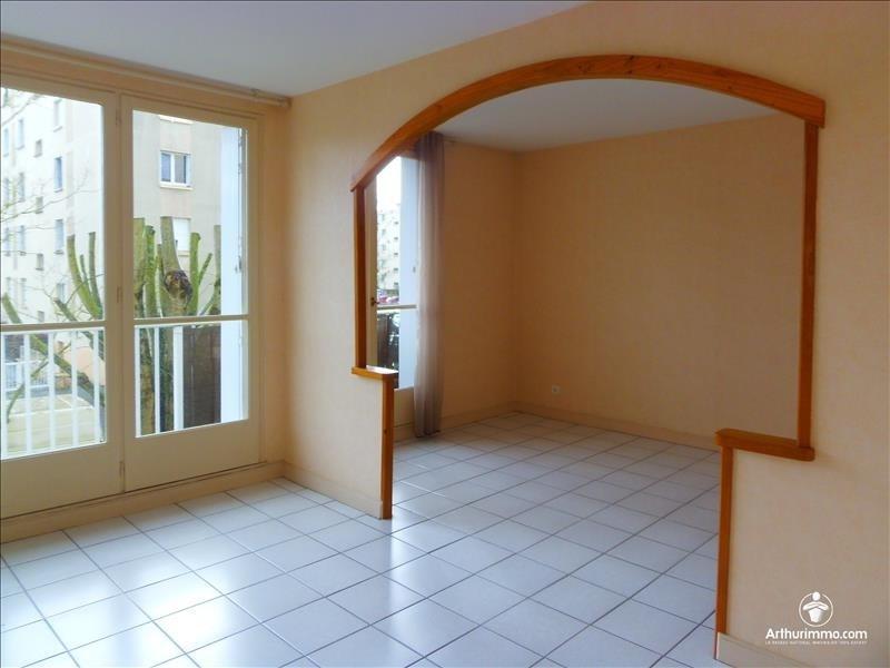 Sale apartment Reze 99000€ - Picture 5