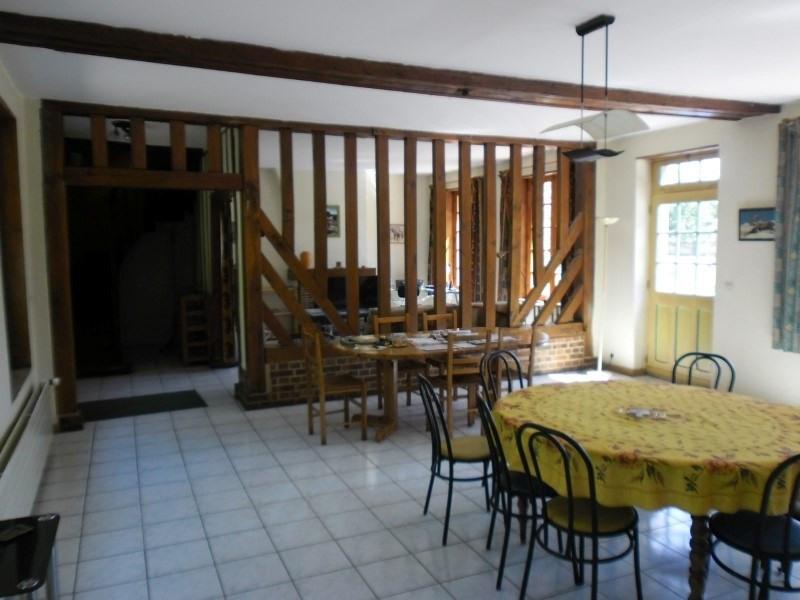 Sale house / villa Lisieux 325000€ - Picture 2