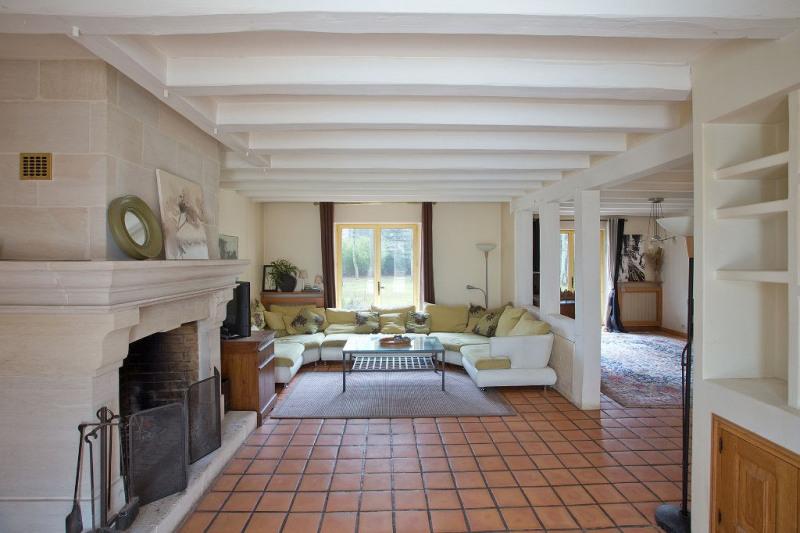 Deluxe sale house / villa Lamorlaye 699000€ - Picture 3