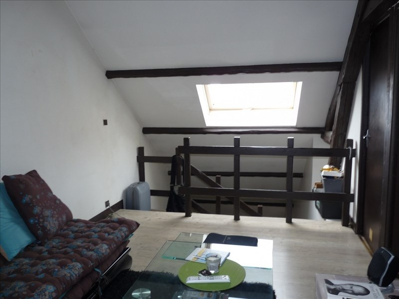 Sale apartment Trilport 118000€ - Picture 2