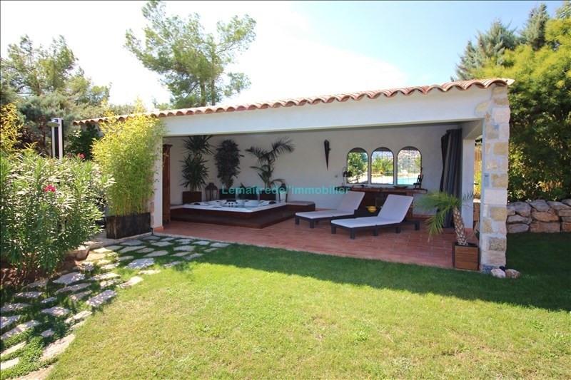 Vente de prestige maison / villa Peymeinade 1580000€ - Photo 3