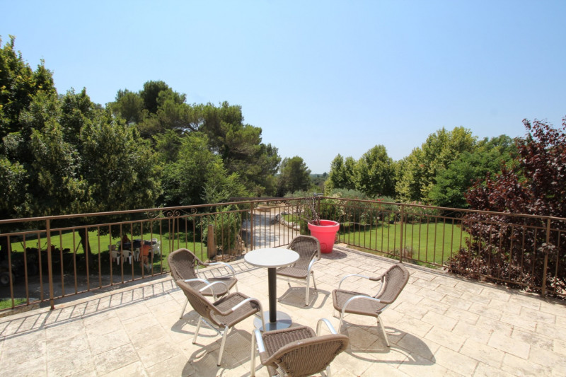 Deluxe sale house / villa Vedene 1 899 000€ - Picture 15