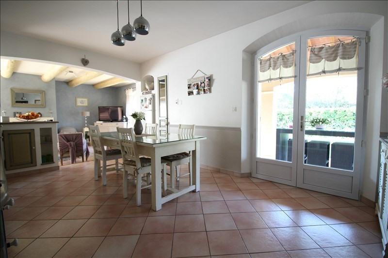 Vente de prestige maison / villa Pernes les fontaines 615000€ - Photo 3