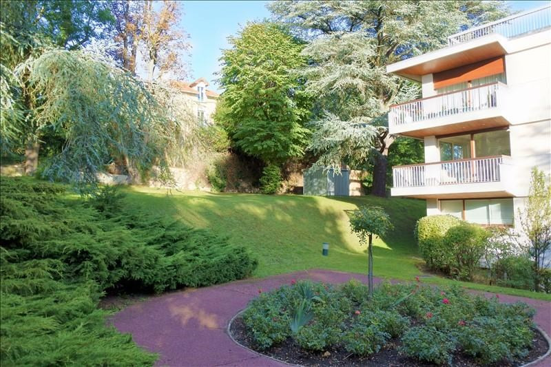Vente appartement Garches 276 000€ - Photo 1