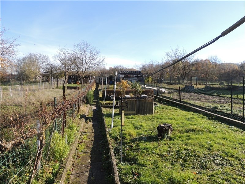 Verkoop  huis Pont a mousson 127200€ - Foto 5