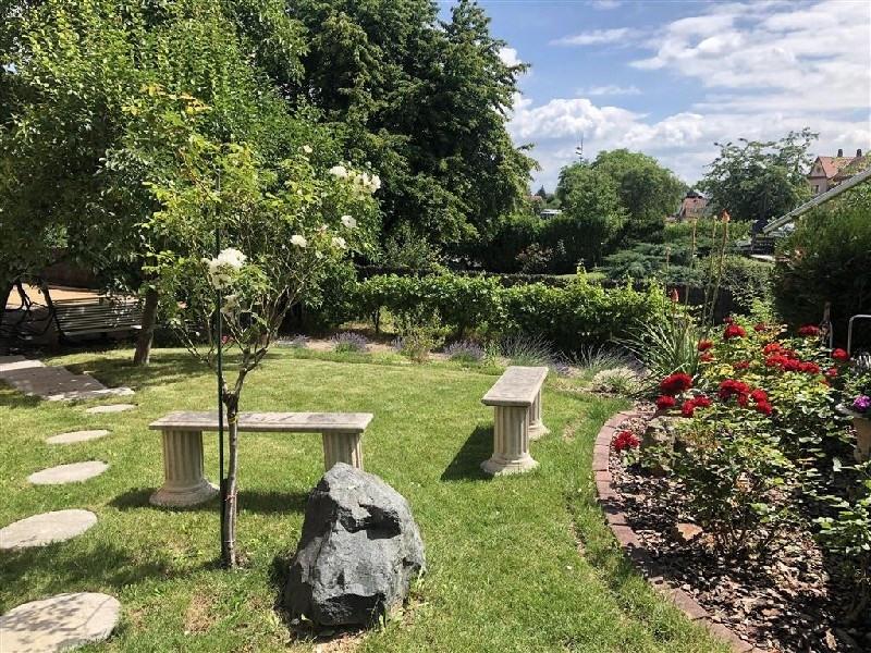 Produit d'investissement maison / villa Colmar 475000€ - Photo 1
