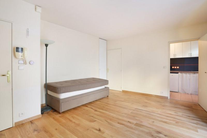 Vente de prestige appartement Paris 13ème 418500€ - Photo 3