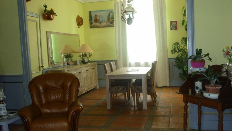 Sale house / villa Sabres 295 000€ - Picture 5