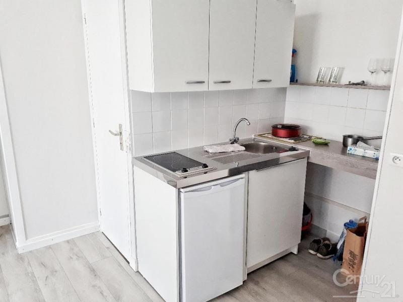 Vendita appartamento Deauville 110000€ - Fotografia 3