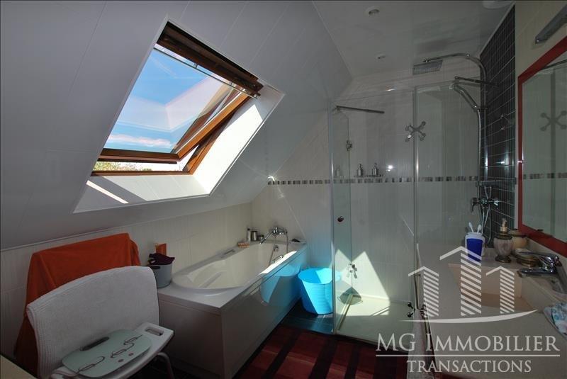 Sale house / villa Montfermeil 315000€ - Picture 9