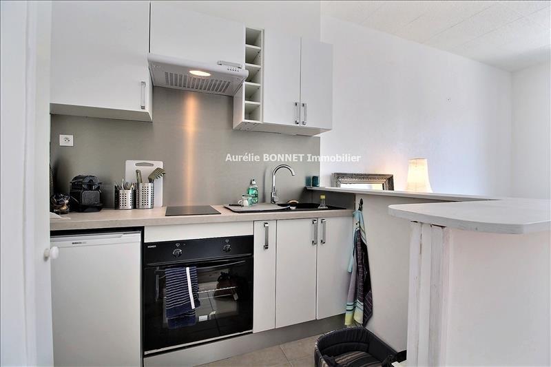 Sale apartment Trouville sur mer 129000€ - Picture 3