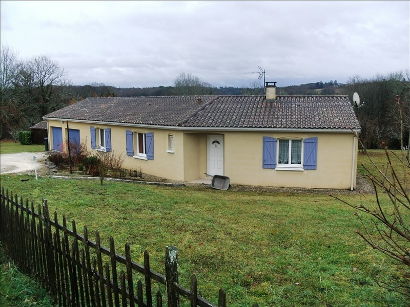 Vente maison / villa Perigueux 198000€ - Photo 1