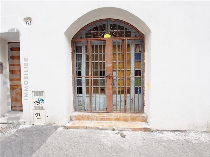 Location local commercial Marseille 2ème 1200€ HT/HC - Photo 3