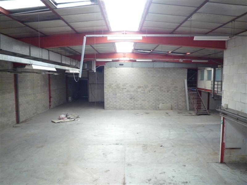 Vente Local d'activités / Entrepôt Fresnes 0