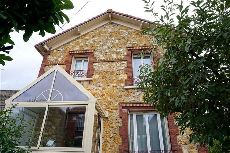 Vente maison / villa Eaubonne 426000€ - Photo 1