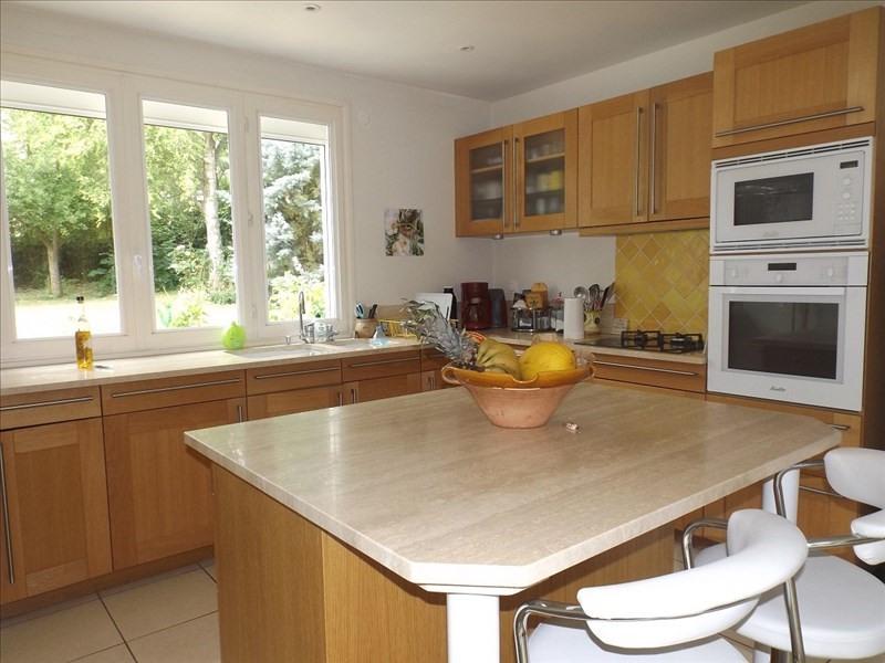Deluxe sale house / villa Senlis 595000€ - Picture 5