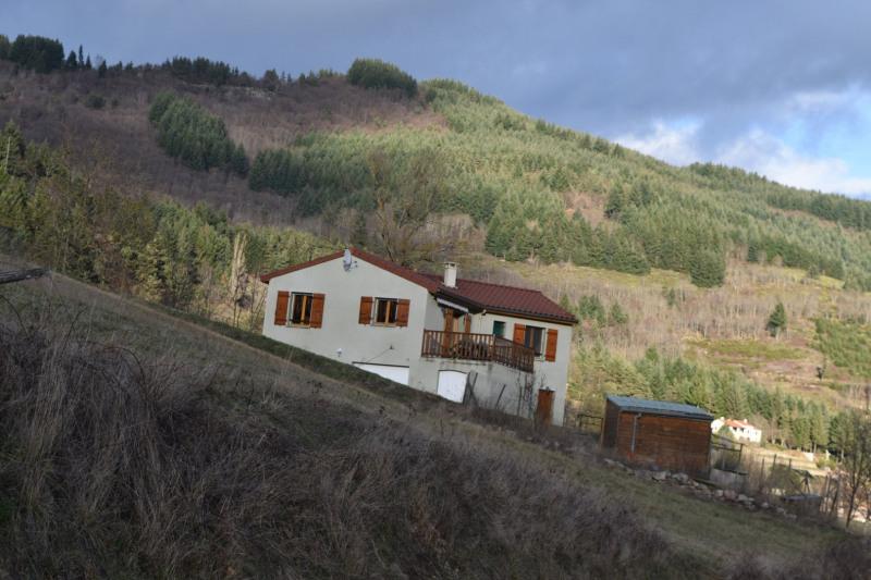 Sale house / villa Lachapelle sous chaneac 160000€ - Picture 1